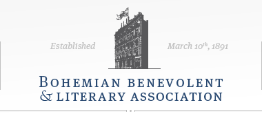 Bohemian Benevolent And Literary Association